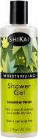 Shikai Cucumber Melon Shower Gel - 12 fl oz
