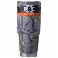 64oz Double Vacuum Wall Camo Tumbler With Lid