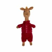 "Llama Llama Red Pajama Beanbag Plush, 10"""