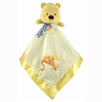 Winnie The Pooh Blanky - 1