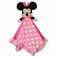 Disney Baby Minnie Mouse Snuggle Blanky - 1 ct
