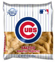 Hampton Farms Chicago Cubs Salted Roasted Peanuts