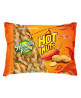 Hampton Farms Hot Nuts Peanuts