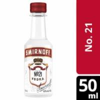 Smirnoff Red No. 21 Vodka