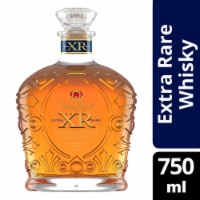 Crown Royal XR Extra Rare Blended Canadian Whisky
