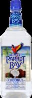 Captain Morgan Parrot Bay Coconut Puerto Rican Rum