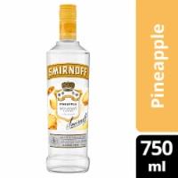 Smirnoff Pineapple Vodka