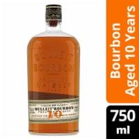 Bulleit Bourbon 10-Year Kentucky Straight Bourbon Whiskey