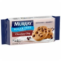 Murray Sugar Free Chocolate Chip Cookies - 8.8 oz