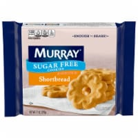 Murray Sugar Free Shortbread Cookies
