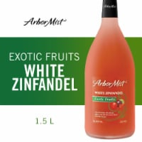 Arbor Mist Exotic Fruits White Zinfandel Fruit Wine