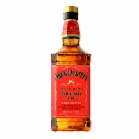 Jack Daniel's Tennessee Fire Cinnamon Tennessee Whiskey