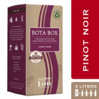 Bota Box Pinot Noir Red Wine