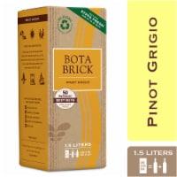 Bota Brick Pinot Grigio White Wine
