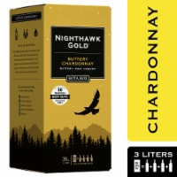 Bota Box Nighthawk Gold Buttery Chardonnay