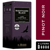 Bota Box Lush Pinot Noir Nighthawk Black