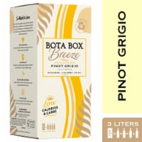 Bota Box Breeze Pinot Grigio White Wine