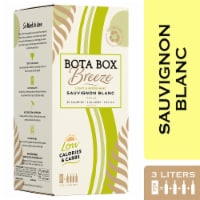 Bota Box Breeze Sauvignon Blanc White Wine