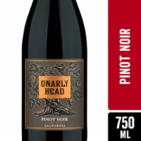 Gnarly Head Pinot Noir Red Wine