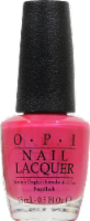 OPI L.A. Pazitively Hot Nail Lacquer