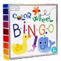 Eureka EU-BJPB13743 Color Wheel Puzzle Bingo Game