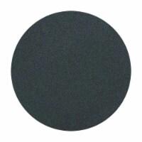 Gator  8 in. Zirconia Aluminum Oxide  Adhesive  Sanding Disc  120 Grit Fine  1 pk - Case Of: - Case of: 10