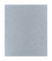 Gator  CeraMax  11 in. L x 9 in. W 80 Grit Ceramic  Sandpaper  1 pk - Case Of: 25; Each Pack - Case of: 25