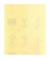 Gator  CeraMax  11 in. L x 9 in. W 320 Grit Ceramic  Sandpaper  1 pk - Case Of: 25; Each Pack - Case of: 25