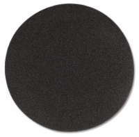 Gator  6 in. Silicon Carbide  Hook and Loop  Floor Sanding Disc  120 Grit Fine  1 pk - Case - Case of: 25