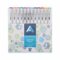 Art Alternatives Pigment Liner Pens Set
