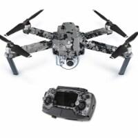 MightySkins DJMAVPRO-Viper Urban Skin Decal Wrap for DJI Mavic Pro Quadcopter Drone - TrueTim
