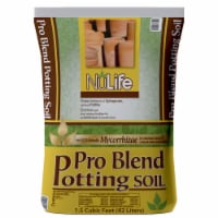 NuLife Pro Blend Organic 14-14-14 Potting Soil - Case Of: 1;