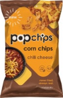 popchips Chili Cheese Corn Chips