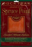 Ducktrap Spruce Point Smoked Atlantic Salmon