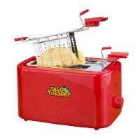 Taco Tuesday Taco Toaster