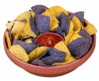 Nostalgia Tortilla Taco Tuesday Chip & Salsa Bowl