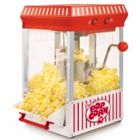 Nostalgia 2.5 Ounce Kettle Popcorn Maker - 3 pc