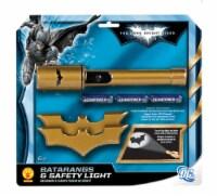 Rubies The Dark Knight Rises Batarangs & Safety Light