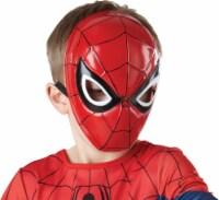 Rubies Children's Spider-Man Molded Mask