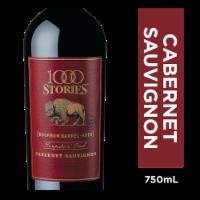 1000 Stories Bourbon Barrel-Aged Cabernet Sauvignon