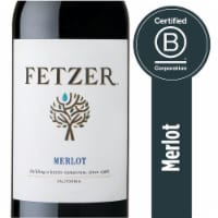 Fetzer Eagle Peak Merlot Red Wine