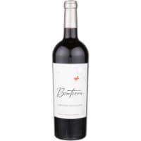 Bonterra Cabernet Sauvignon Wine