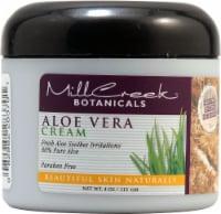 Mill Creek Aloe Vera Facial Cream