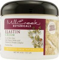 Mill Creek Botanicals Facial Cream