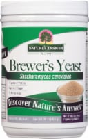 Nature's Answer Brewer's Yeast Dietary Supplement - 16 oz