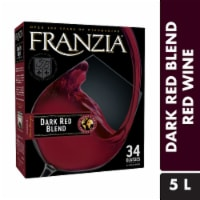 Franzia Dark Red Wine