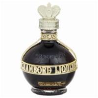 Chambord Black Raspberry Cordial Fruit Flavored Liqueur