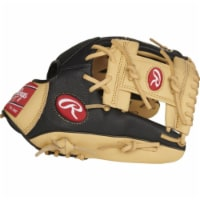 Rawlings P115CBI-6/0 Rawlings 11.5 Inch Prodigy Youth Infield Glove RH - 1