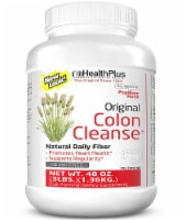 Health Plus  The Original Colon Cleanse®