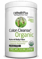 Health Plus  Colon Cleanse® Organic